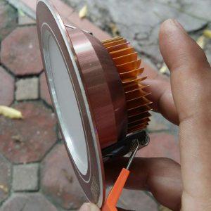 đèn led âm trần 7w đèn led downlight âm trầ