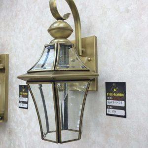 đèn tường đồng kính B6053-1