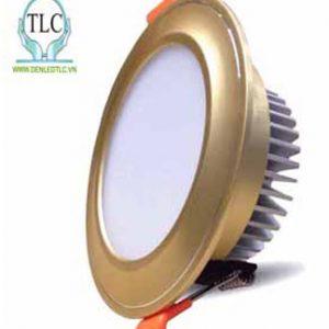Đèn Led âm trần TLC