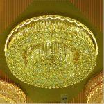 Đèn-mâm-pha-lê