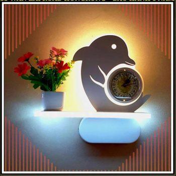 đèn-tường-LED-hiện-đại