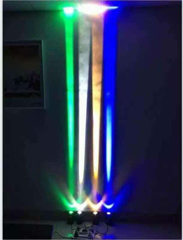 Đèn rọi cột 10w