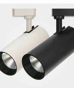 Đèn rọi ray công suất 30w