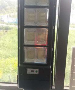 Đèn đường năng lượng 120w