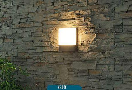 Đèn tường led hiện đại