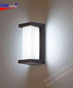Đèn tường led ngoài trời