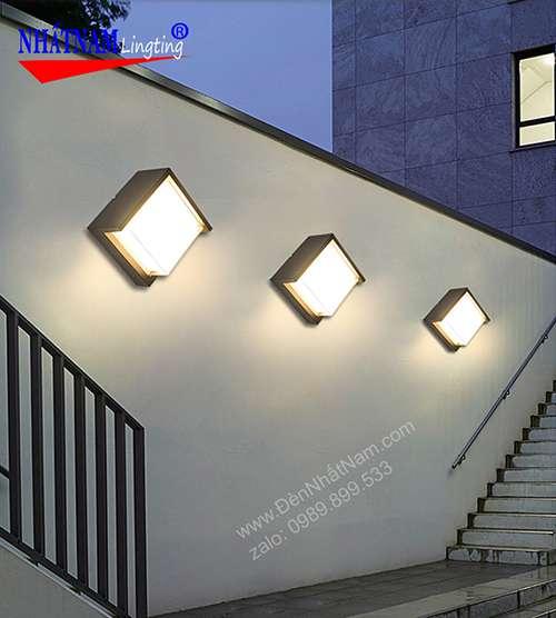 Đèn tường Ngoài trời