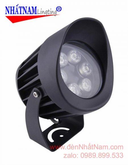 Đèn Rọi Chiếu Điểm CMD 6x2w